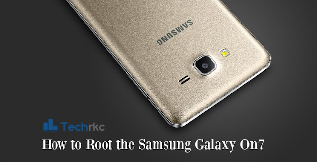 [Latest] How to Root Samsung Galaxy On7