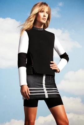 ropa deportiva H&M Sport mujer