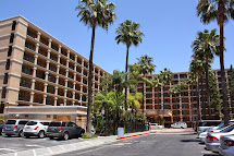 Hotels Near Disneyland Anaheim California