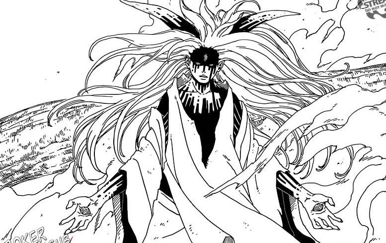 Boruto Manga 7 Español