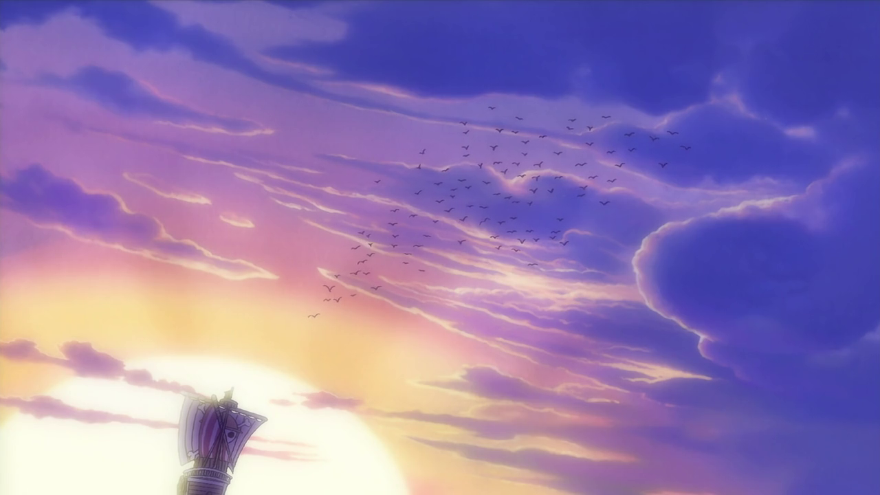 One Piece Episode 131-140 Subtitle Indonesia