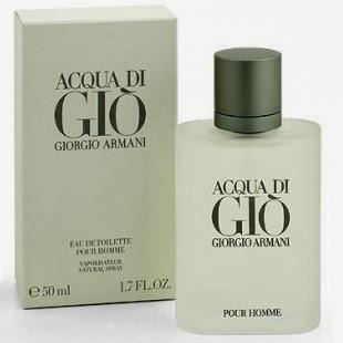 Acqua di Gio pour homme Giorgio Armani precio comprar