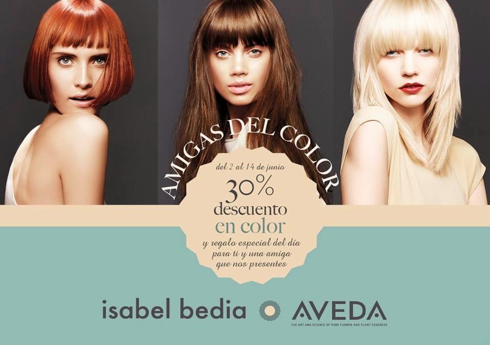 Isabel bedia - Aveda