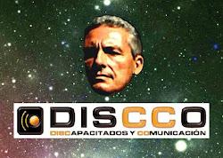 Portal de DISCCO (Discapacidad y Medios de Comunicación)
