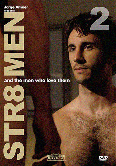 ... gay shorts, Straight Men and The Men Who Love Them Volume 1, ...