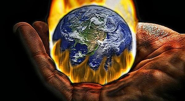 Ancaman Sangat Berbahaya Pemanasan Global