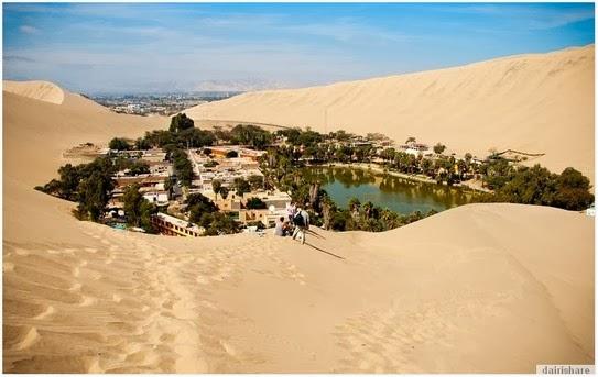 2014 02 07 204841 Tasik Di Tengah Padang Pasir Di Peru