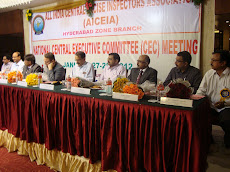 CEC Meeting at Hyderabad