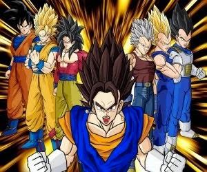 Watch Dragon Ball Z Movies In Hindi