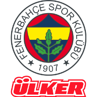 Fenerbahce Ulker Istanbul  Turkey