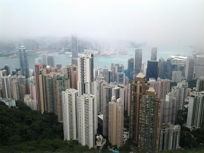 Hong Kong & Macau Trip Review