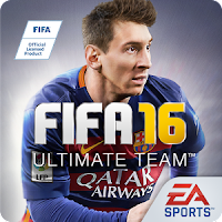 FIFA 16 Ultimate Team 3.0.112594 Apk Full Cracked Mod