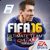 FIFA 16 Ultimate Team 3.0.112594 Apk Full Cracked Mod