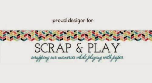 2014 Scrap & Play DT