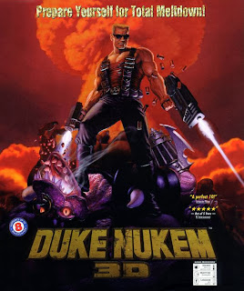 Let's Play Duke Nukem 3D Part 1