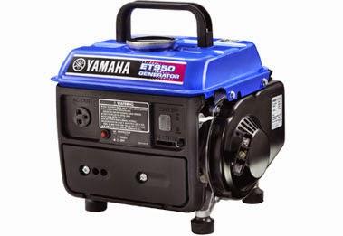 Genset Yamaha ET950