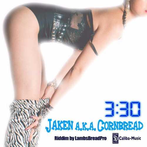 [Single] Jaken a.k.a Corn Bread – 3:30 (2015.11.25/MP3/RAR)