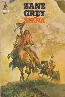 Siena - Zane Grey [Multiformato | Español | 5.50 MB]