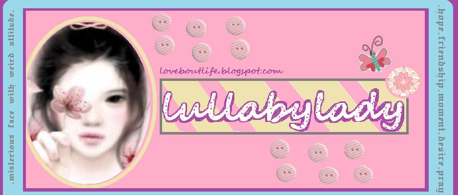 lullabylady