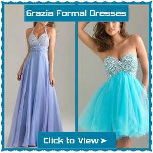Grazia Formal Dresses