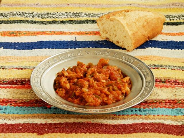 cuisine kurde