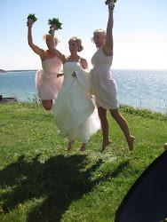 Bröllopsskutt