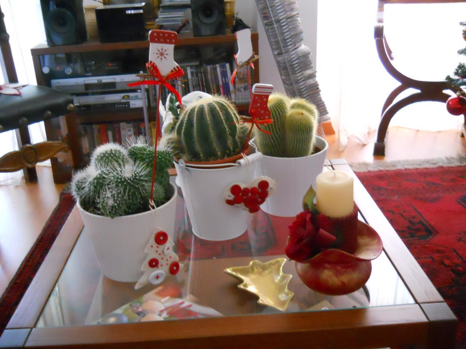 Amato Il mondo di Maryanne: Angioletti di Natale e piante decor! LI79