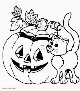 gatti disegno colorare