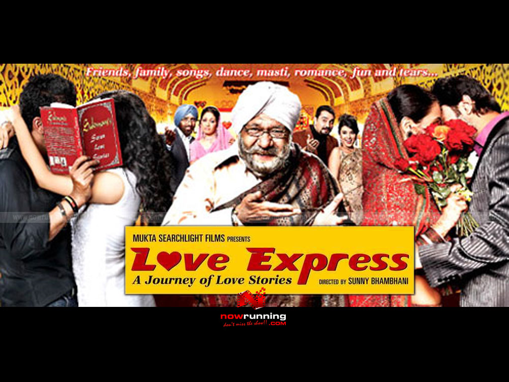 Love Express 2011 Movie Wallpapers ~ Movie Wallpapers - Hollywood, Bollywood, Tamil, Telugu ...
