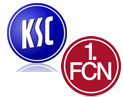 Live Stream Karlsruher SC - FC Nürnberg