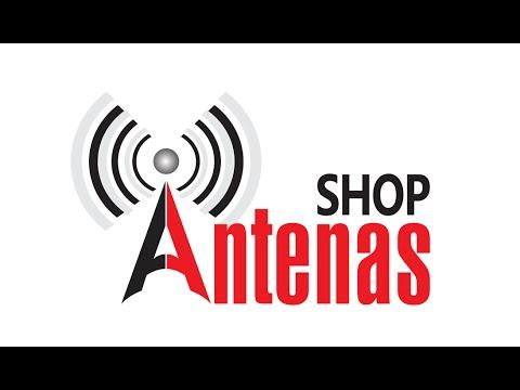 Equipamentos e antenas para radioamadores