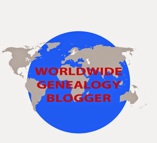 World Wide Genealogy Blogger