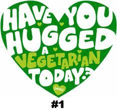 vegetarian?????