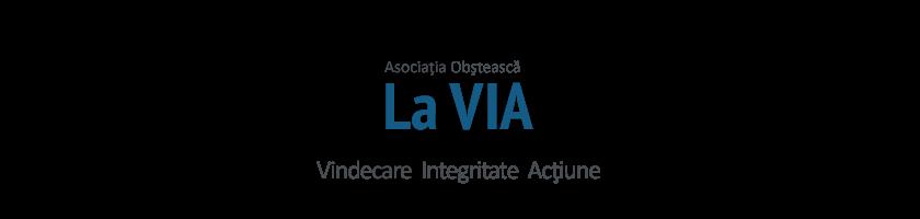 A.O. La VIA: Vindecare Integritate Acţiune