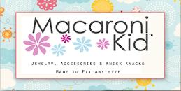 *Macaroni kid*