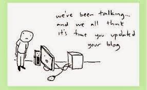 Apakah Pekerjaan Utama Seorang Blogger?