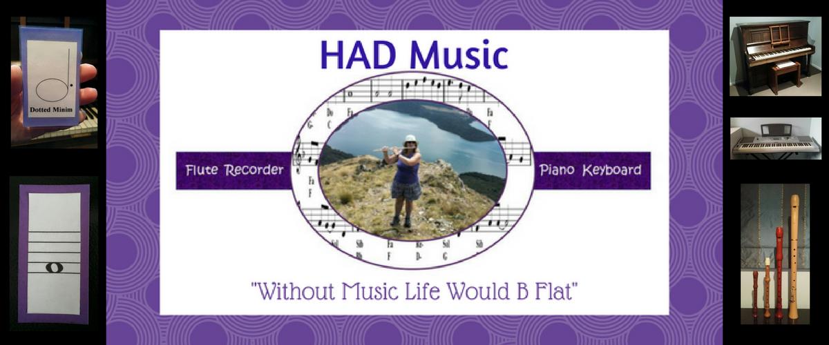 HAD Music