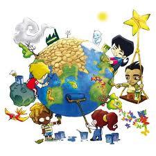 Περιβαλλοντική εκπαίδευση- Παραμύθια για διάβασμα