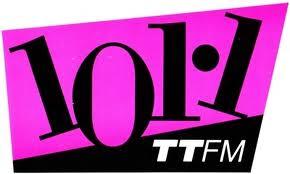 Mix 101.1 TT FM