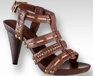 zapatos Venca mujer