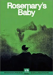 Filme O Bebê de Rosemary Dublado AVI DVDRip