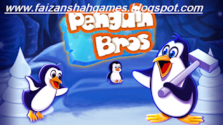 Penguin brothers game free download