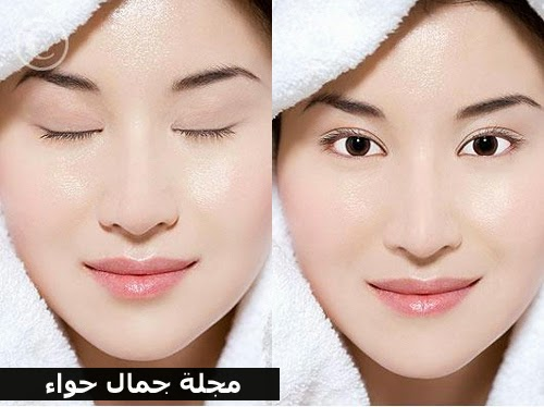 3 ماسكات فعالة لتفتيح بشرة الوجه فى 15 دقيقة - تفتيح البشرة - تفتيح الوجه - ماسك لتفتيح البشرة - ماسك لتفتيح الوجه بسرعه