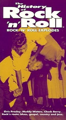 Episode One: Rock `n' Roll Explodes