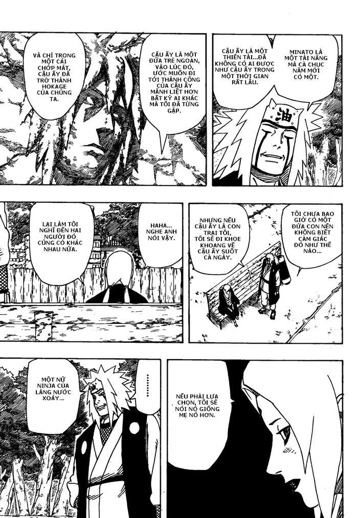Naruto - Chapter 367 - Pic 11