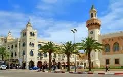 Sfax -  Un port de plaisance et un complexe de construction navale
