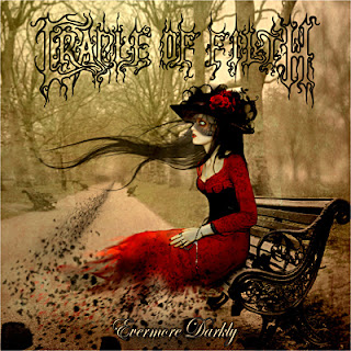 CRADLE OF FILTH: Con nuevo disco Evermore Darkly