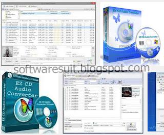 Audio Transcoder Keygen For Mac EZ-CD-Audio-Converter-Ultimate