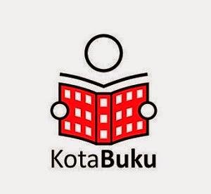 Jawatan Kerja Kosong Perbadanan Kota Buku (PKB) logo www.ohjob.info disember 2014