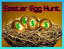 Click to join My Easter Hunt!